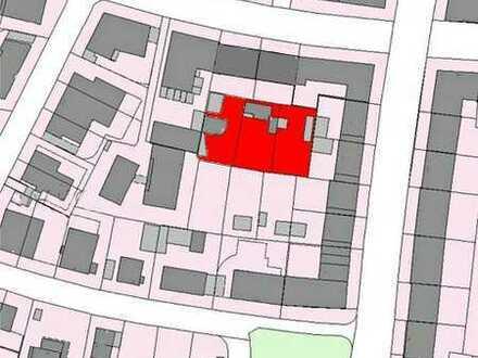 Grundstück mit Altbestand in ruhiger Lage - München-Laim