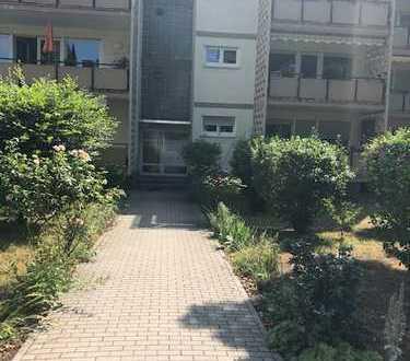 PROVISIONSFREI !! 3er WG-geeignete, großzügige, frisch renovierte 3 ZKB Wohnung in St. Ilgen