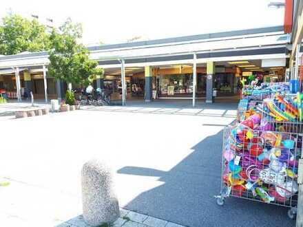 Gewerbefläche im Ladenzentrum LU- Pfingstweide