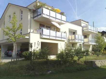 3-Zimmer Wohnung, Balkon, Fußbodenheizung, ruhige Lage, hochwertig!!
