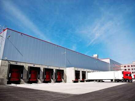 10.000 m² Bestandsobjekt am Fuldaer Dreieck - JLL