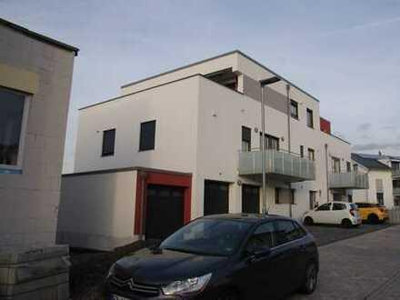 Hochwertige 2-Zi-Wohnung mit Dachterrasse