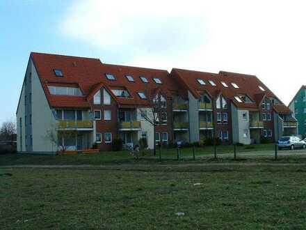 3 Zimmer Wohnung in Fürstenwalde Süd