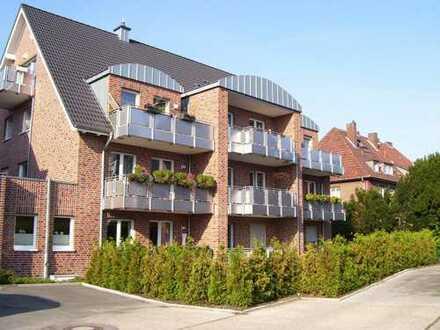 Schönes 1-Zimmer-Appartement mit EBK und Balkon - für 1 Person - Nahe Brillux!
