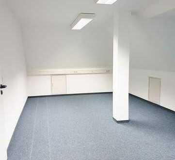 Zentral gelegene Büro-/ Praxisräume nahe Uniklinik in ruhiger Lage von Freiburg - West
