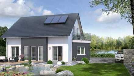 KfW55 - Einfamilienhaus
