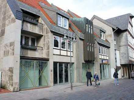 Goslar Zentrum: