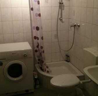 Gemütliches möbliertes Zimmer mit eigenem Bad und Eingang