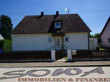 Einfamilienhaus in Neuburg - Sehensand - Ein Objekt von Ihrem Immobilienexperten in der Region SO...