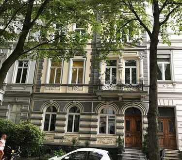 Wunderschöne Altbau-Wohnung im Herzen von Bonn
