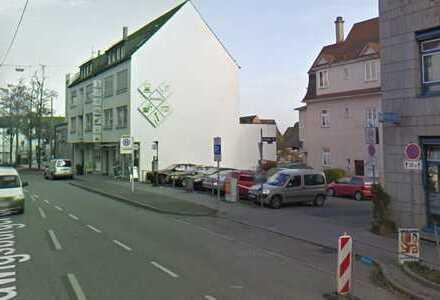 Grundstück ZUR MIETE als Stellplatz für Imbiss-/Container-/Werbefläche