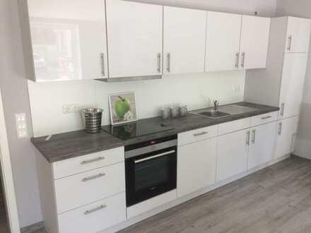 3 Zimmerwohnung mit Einbauküche