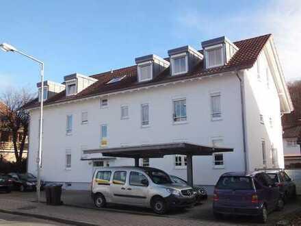 3 Zimmer-Mietwohnung in Lörrach-Brombach