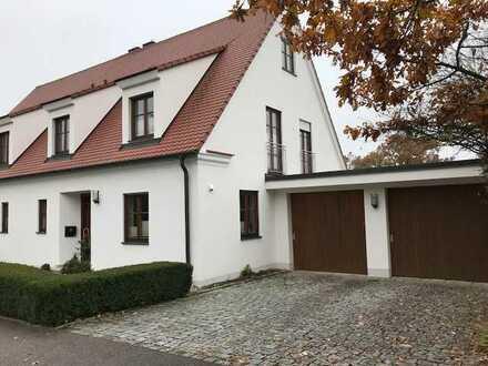 Schönes, geräumiges Haus mit fünf Zimmern in Thierhaupten