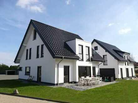 ***KfW 55 - Modernes Einfamilienhaus in Augustdorf***