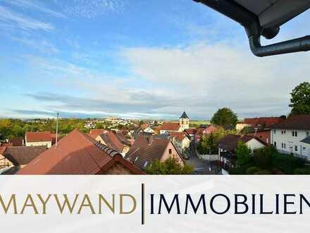 ***Einfamilienhaus mit ein PKW Stellplatz in gefragter Lage von Sinsheim