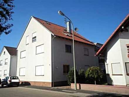 moderne, großzügige 3 Zimmer Wohnung mit Balkon