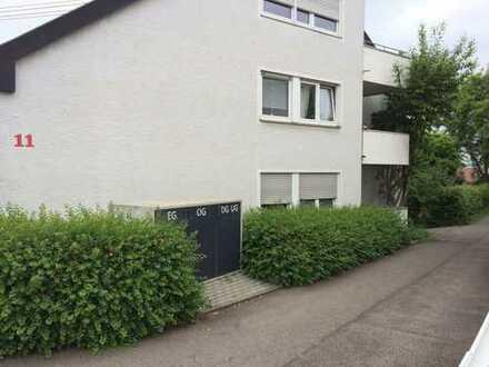 ***Pendler gesucht! *** 34 m2 Apartment souterrain in ruhiger Lage in Remseck 1 Zimmer Wohnung