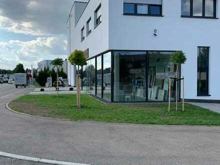 Rarität! Repräs. Büro-/Ladengeschäft mit ca. 400 m²/teilbar ab 200 m² in gut frequentierter Lage!