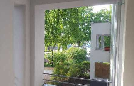 Gepflegte 3-Zimmer-Wohnung mit Einbauküche in Köpenick, Berlin