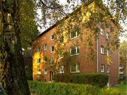 2 Zimmer Neubau-Wohnung in Hamburg-Wandsbek