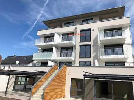 Erstbezug mit EBK und Balkon: hochwertige 2-Zimmer-Wohnung in Stuttgart