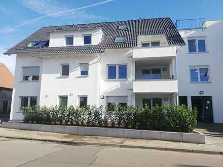 Wohnen und arbeiten unter einem Dach ... 5 - Zimmer Maisonette Neubauwohnung in Filderstadt