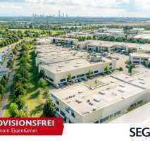 SEGRO Park Frankfurt-Nord - Halle- /Büro-/ Serviceflächen provisionsfrei vom Eigentümer