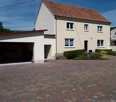 Schönes, geräumiges Haus mit fünf Zimmern in Donnersbergkreis, Albisheim (Pfrimm)