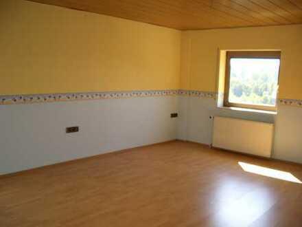 6-Zimmer Wohnung in Mühlacker