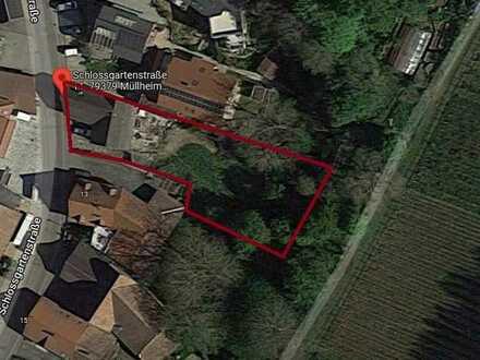 ENDOBA -|- Hier kann Ihr Traumhaus stehen!