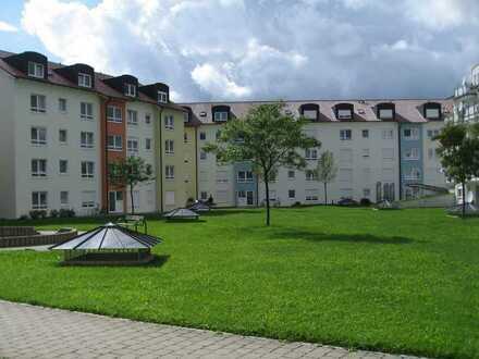 4-Zimmer-Wohnung mit Balkon in Riedlingen
