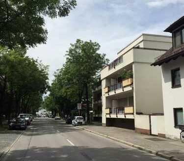 ++Voll möbliertes Apartment mit Balkon 4,5% Rendite+++