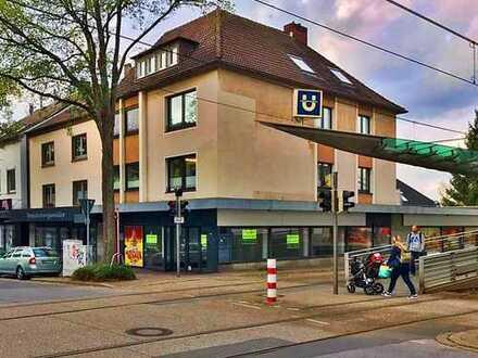 ►► [NEU] ECK-LADENLOKAL Gastronomiefläche an U-Bahn Haltestelle in DO-Hombruch!
