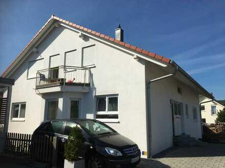 3 Zimmer-Wohnung in Hechingen/Sickingen