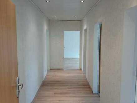 Gut geschnittene 2 Zimmer Wohnung mit Balkon in der Senne