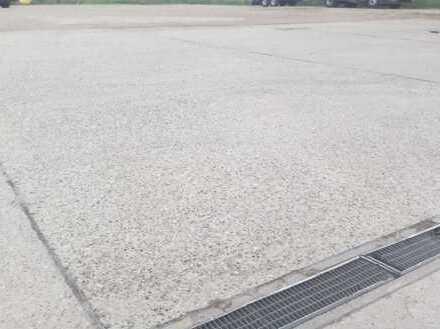 Sofort zu mieten: umzäunte Außenfläche/Außenlager/Stellfläche, ca. 500-1.000 qm, Bietigheim/Rastatt