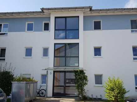 Ansprechende Wohnung mit drei Zimmern zum Verkauf in Füssen