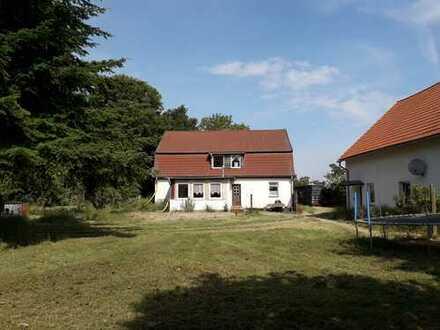 Baugrundstück mit Potenzial | 5680 m² | bebaubar mit Einfamilienhäusern/FeWo | Teilung möglich