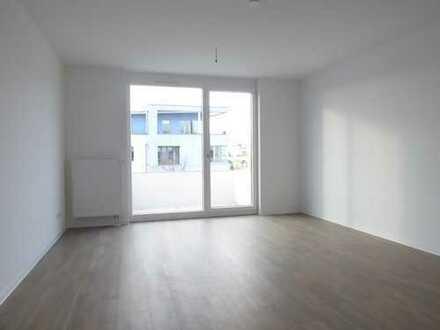 4 Zimmer-Dachgeschosswohnung