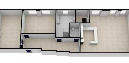 Ab Sofort - Stilvolle 3-Zimmer-Wohnung in Lichtenberg, Berlin