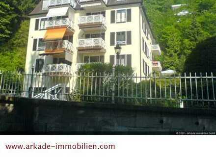 *** Elegante Eigentumswohnung in ruhiger und exklusiver Lage mit großer Terrasse ***