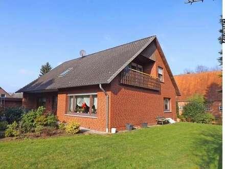 Großzügiges Einfamiliehaus in ruhiger Siedlungslage von Großenkneten