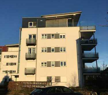Hochwertige 4-Zimmer-Wohnung in Friedrichshafen