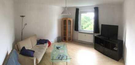 16m² WG-Zimmer, stadtnah, Küche komplett ausgestattet