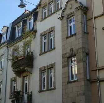 Haus & Grund Immobilien GmbH - Erstbezug nach Komplettsanierung: 3 ZKB, 2 Balkone HD-Weststadt