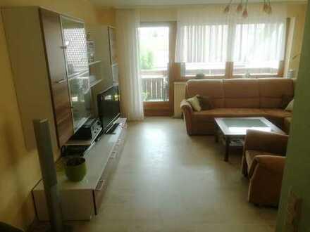 Schöne 3,5 Zimmer Wohnung in Rems-Murr-Kreis, Leutenbach-Nellmersbach