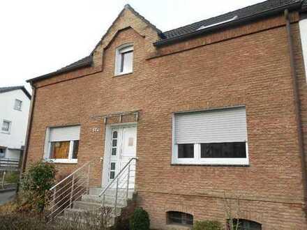 100 qm Wohnung in gepflegtem Zweifamilienhaus Dortmund-Wickede