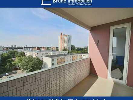 BRUNE IMMOBILIEN - Bremerhaven-Twischkamp: Wunderschöne Aussichten