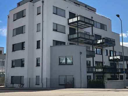 Moderne 4-Zimmerwohnung in zentraler Lage